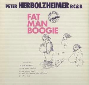 Fat Man Boogie