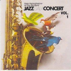 Jazz Gala Concert Vol.1  Peter Herbolzheimer