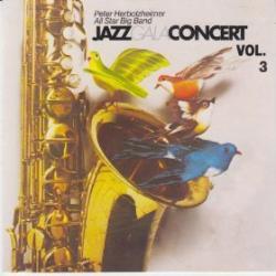 Jazz Gala Concert Vol.3   Peter Herbolzheimer