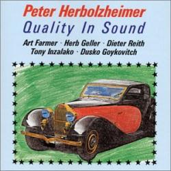 Quality In Sound Peter Herbolzheimer